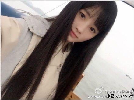 中国4000年第一美女诞生