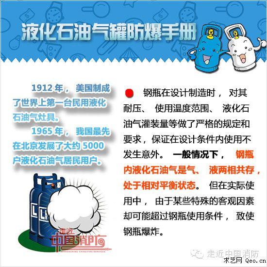 如何预防煤气罐爆炸?煤气泄漏哪些事不能做?