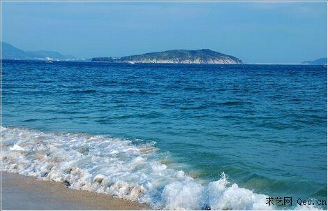 八,中国最美的八大海岸