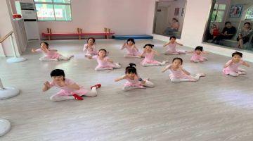 海�T幼�毫慊��A�W舞蹈金果果中��舞民族舞