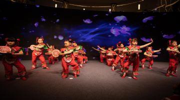 海�T�W中��舞古典舞民族舞�斫鸸�果少�核��g