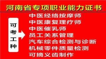 河南省人力�Y源和社��保障�d�m���I能力�C��考��竺�