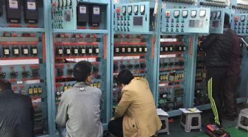 深圳电工培训考电工证怎么样电工证年审时间