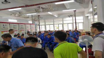 广州焊工培训 哪里有学电焊 氩弧焊 气割 焊工证查询